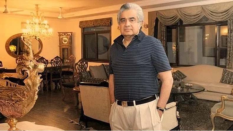 Harish Salve Full Profile