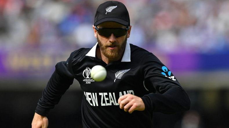 Kane Williamson Player of the tournament in ICC World Cup 2019