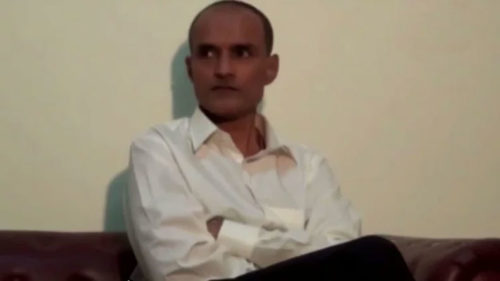 ICJ Verdict On Kulbhushan Jadhav Case Political Reaction: ICJ ruled in favour of India have affirming right to consular access arvind kejriwal, sushma swaraj, p chidambaram welcome verdict