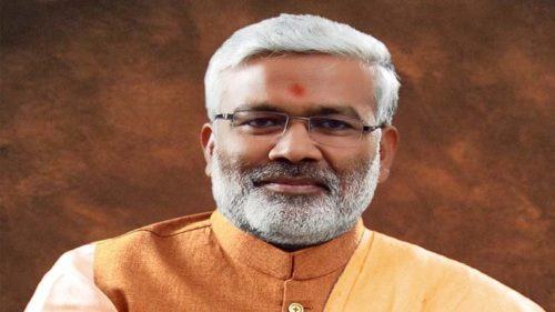 Who is New UP BJP President Swatantra Dev Singh