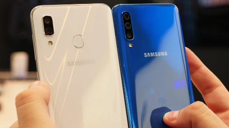 Samsung Galaxy A91 Specifications Leaked