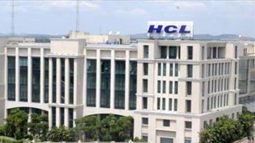 HCL to Create 8000 Jobs