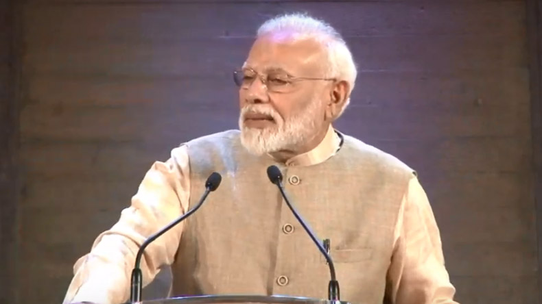 PM Narendra Modi Addressing Indian community at UNESCO Live Updates
