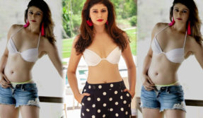 Pooja Batra raise the temperature with her latest Instagram sexy hot video