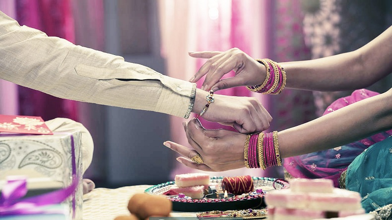 Raksha Bandhan 2019 on 15 August