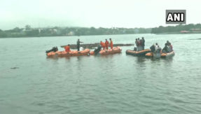 Bhopal Boat Accident During Ganpati Visarjan