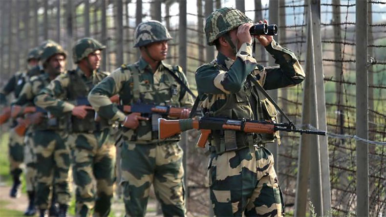 Indian Army Attacks Terrorist Camps In POK