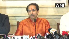 Maharashtra CM Uddhav Thackeray First Cabinet Meeting