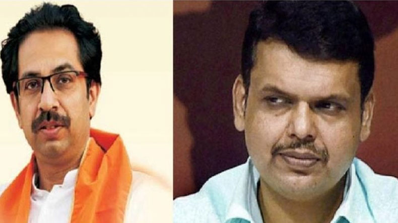 Maharashtra President Rule Imminent