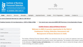 IBPS RRB Provisional List 2020