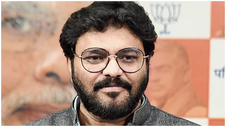 Babul Supriyo Test Positive Again