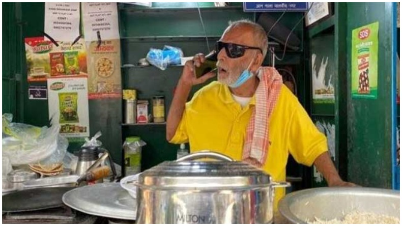 Baba Ka Dhaba Owner Attempted Suicide