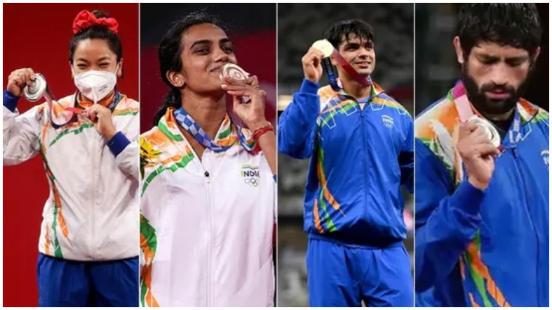 Indian Olympic Star