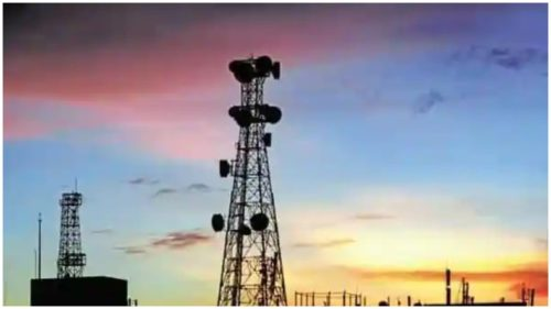 Govt Relief package for Telecom Sector